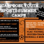 All-Day Multi-Sports Camp Registration!